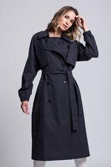 Moteriškas paltas the fraze. Elegance kaina ir informacija | Paltai moterims | pigu.lt