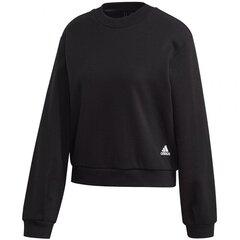 Džmeperis moterims Adidas W St Crew W FL4911 75918 kaina ir informacija | Džemperiai moterims | pigu.lt
