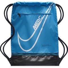 Kuprinės - Nike Mercurial GMSK BA6108 486 kaina ir informacija | Kuprinės - Nike Mercurial GMSK BA6108 486 | pigu.lt