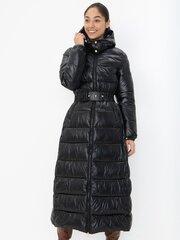 Paltas moterims Rinascimento 99339 kaina ir informacija | Paltai moterims | pigu.lt