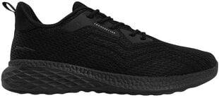 Спортивная мужская обувь DK Hagard Black цена и информация | Мужская Спортивная Обувь 1319202946 | pigu.lt