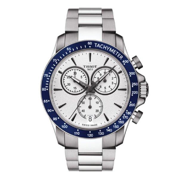 Vyriškas laikrodis V8 T106.417.11.031.00 su chronografu