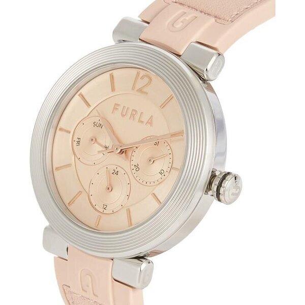 Laikrodis moterims Furla Multifunction kaina