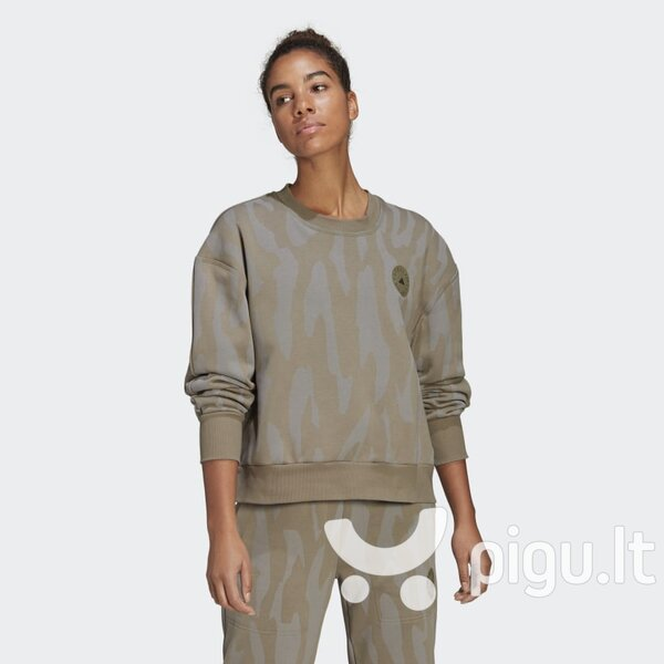 Bliuzonas Adidas By Stella Mccartney Sweatshirt GL7670 kaina