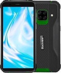 Blackview BV5100 4/128GB, Green kaina ir informacija | Mobilieji telefonai | pigu.lt
