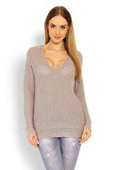 Megztinis moterims PeeKaBoo 114542 kaina ir informacija | Megztiniai moterims | pigu.lt