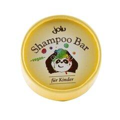 Kietasis šampūnas vaikams su mandarinų aliejumi Jolu, 50 g kaina ir informacija | Kosmetika vaikams ir mamoms | pigu.lt