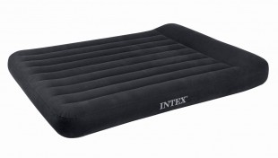 Pripučiamas čiužinys Intex Queen Pillow Rest Classic 203x152x23 cm
