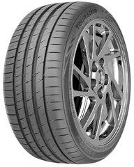 Tourador X Speed TU1 215/40R17 87 W XL kaina ir informacija | Vasarinės padangos | pigu.lt