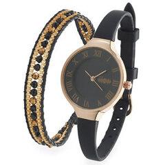 Moteriškas laikrodis Moon goes Uptown kaina ir informacija | Moteriškas laikrodis Moon goes Uptown | pigu.lt