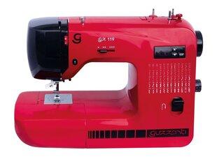 Guzzanti GZ-119 kaina ir informacija | Siuvimo mašinos | pigu.lt