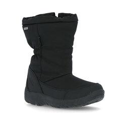 Sniego batai moterims Trespass LaraII, juodi kaina ir informacija | Aulinukai, ilgaauliai batai moterims | pigu.lt