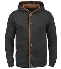 Džemperis vyrams Blend, pilkas kaina ir informacija | Džemperiai vyrams | pigu.lt
