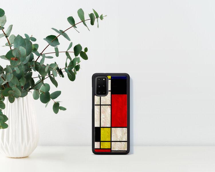 iKins skirtas Samsung Galaxy S20+, įvairių spalvų цена