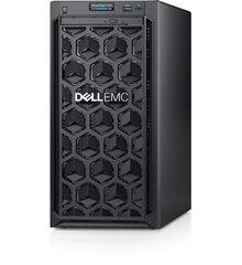 Сервер Dell PowerEdge T140 Tower, Xeon E-2234 цена и информация | Серверы | pigu.lt