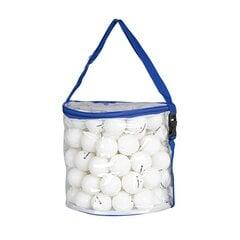 Stalo teniso kamuoliukai Balls, 100 vnt. kaina ir informacija   Kamuoliukai stalo tenisui   pigu.lt