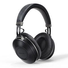 Belaidės ausinės Bluedio H2, atminties kortelė, ANC, AUX, Juoda kaina ir informacija | Belaidės ausinės Bluedio H2, atminties kortelė, ANC, AUX, Juoda | pigu.lt