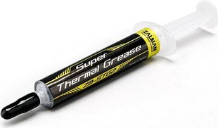 Zalman Extreme performance thermal grease, 3.5g (ZM-STG2)
