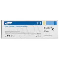 Samsung MLT-D117S Cartridge for SCX-4655FN