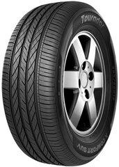 Tourador X Comfort SUV 225/60R18 100 V kaina ir informacija | Vasarinės padangos | pigu.lt