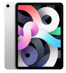 Apple iPad Air 10.9 (MYFN2HC/A) 64GB Wi-Fi Silver kaina ir informacija | Apple iPad Air 10.9 (MYFN2HC/A) 64GB Wi-Fi Silver | pigu.lt
