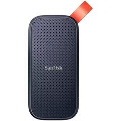 SANDISK Portable 1TB External SSD kaina ir informacija | Išoriniai kietieji diskai (SSD, HDD) | pigu.lt
