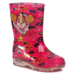 Guminiai batai mergaitėms Paw patrol, rožiniai kaina ir informacija | Guminiai batai mergaitėms Paw patrol, rožiniai | pigu.lt