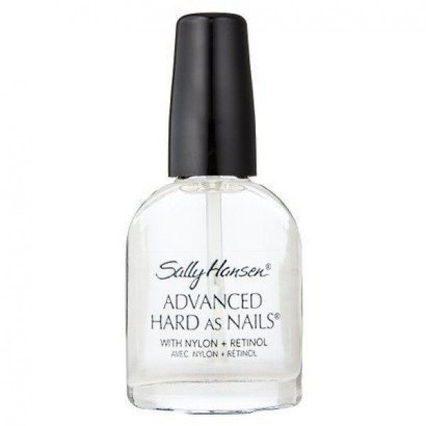 Nagų stipriklis Sally Hansen Hard as Nails 13.3 ml