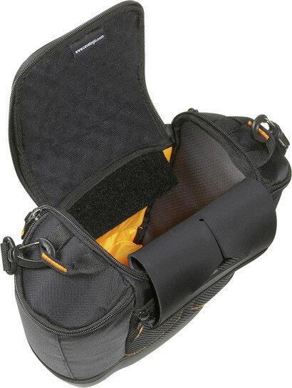 Veidrodinio fotoaparato dėklas CASE LOGIC SLRC202, juodas