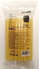 Klijai PRO+ 12 mm, 10 kg kaina ir informacija | Klijai | pigu.lt