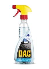 "Stiklų valiklis ""DAC Crystal"" 0,5l DAC kaina ir informacija | Stiklų valiklis ""DAC Crystal"" 0,5l DAC | pigu.lt"