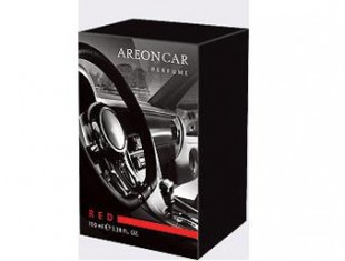 Areon auto oro gaiviklis CAR PERFUME 100ml - Red