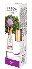 Areon kvapnios lazdelės Lilac, 85 ml