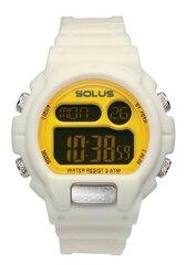 Daugiafunkcinis laikrodis Solus 01-830-002 kaina ir informacija | Vyriški laikrodžiai | pigu.lt