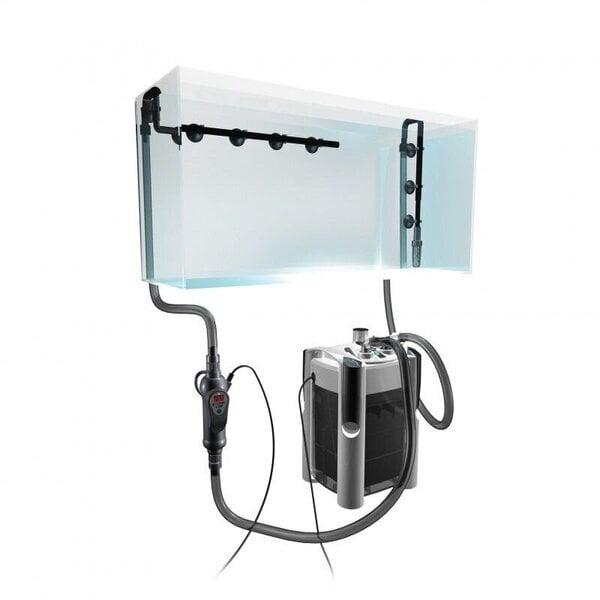 Išorinis akvariumo šildytuvas JBL ProTemp E 300, 90-300 l internetu