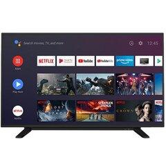 Toshiba 50UA2063DG kaina ir informacija | Televizoriai | pigu.lt