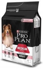 Pro Plan Dog Adult Medium Sensitive Skin kaina ir informacija | Pro Plan Dog Adult Medium Sensitive Skin | pigu.lt