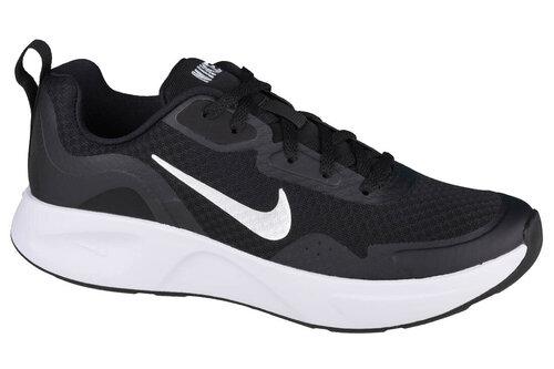 Sportiniai batai moterims Nike Wearallday, juodi kaina ir informacija | Sportiniai bateliai, kedai moterims | pigu.lt