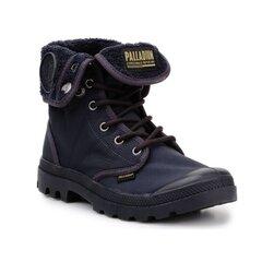Žieminiai aulinukai Palladium Pallabrousse Baggy TX W 75978-003-M kaina ir informacija | Aulinukai, ilgaauliai batai moterims | pigu.lt