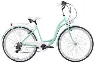 "Miesto dviratis AZIMUT Vintage S7 28"" 2021, metų kaina ir informacija   Miesto dviratis AZIMUT Vintage S7 28"" 2021, metų   pigu.lt"