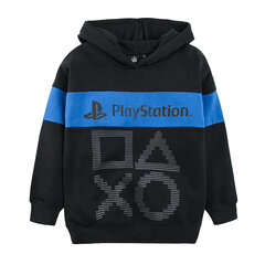 Cool Club bluzonas berniukams PlayStation, LCB2321674 цена и информация | Cool Club bluzonas berniukams PlayStation, LCB2321674 | pigu.lt
