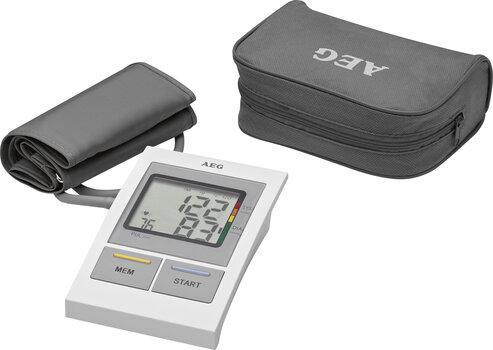 AEG BMG 5612 LCD kaina ir informacija | Kraujospūdžio matuokliai | pigu.lt