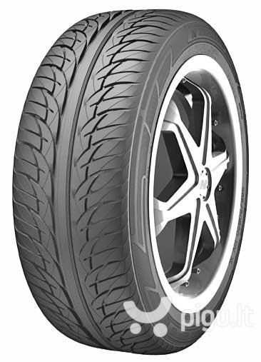 Nankang SP-5 255/55R18 109 V XL
