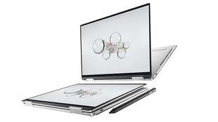 Dell Outlet XPS 13-9310 2-in-1 Laptop Intel Core i7-1165G7 13.4inch UHD+ TCH LCD 16GB RAM 512GB SSD Cam wifi BT FP W10H kaina ir informacija   Nešiojami kompiuteriai   pigu.lt