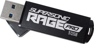 Patriot PEF512GRGPB32U kaina ir informacija | USB laikmenos | pigu.lt