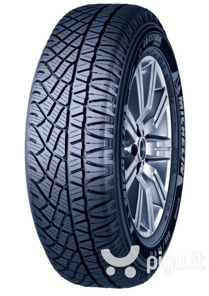 Michelin LATITUDE CROSS 235/50R18 97 H
