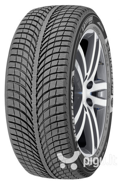 Michelin LATITUDE ALPIN LA2 265/45R20 108 V