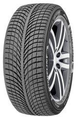 Michelin LATITUDE ALPIN LA2 265/50R19 110 V kaina ir informacija | Žieminės padangos | pigu.lt