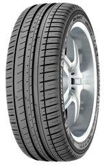 Michelin PILOT SPORT 3 275/35R18 95 Y kaina ir informacija | Vasarinės padangos | pigu.lt