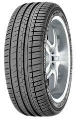 Michelin PILOT SPORT 3 225/45R17 91 Y kaina ir informacija | Vasarinės padangos | pigu.lt